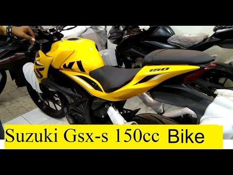 Xxx Mp4 Suzuki GSX S 150cc Bike Price In BD Bike Review Daily Needs 3gp Sex