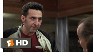 Anger Management (3/8) Movie CLIP - Dave's Anger Ally (2003) HD