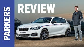 BMW M140i (2018) In-Depth Review   Why it's the best value performance car around
