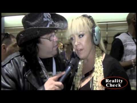 Xxx Mp4 Anita Cannibal Shooting Her Documentary At AVN 2014 3gp Sex