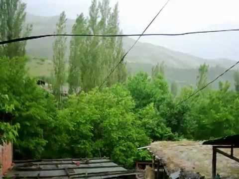 uZUNDERE kirazlı köyü son klibi