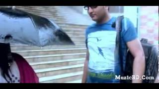 Amar Porane - Rakib And Kheya 2013 (Promo) (MuzicBD.Com)