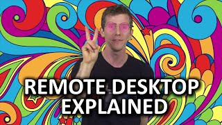 Remote Desktop Applications as Fast As Possible