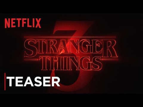 Xxx Mp4 Stranger Things Season 3 Title Tease HD Netflix 3gp Sex