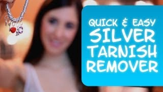 The Best-Kept Silver Cleaning Secret Ever! Clean My Space