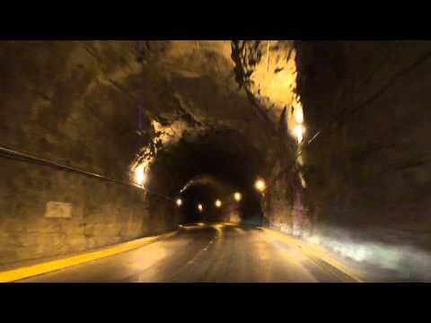 Túnel presa Zimapán parte 1