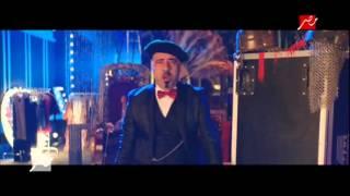 """قريباً و حصرياً """"وش السعد"""" أكبر برنامج كوميدي ساخر على MBC مصر مع نجم الكوميديا محمد سعد"""