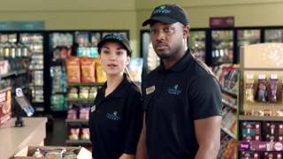 Cumberland Farms Iced Coffee Commercial 2016