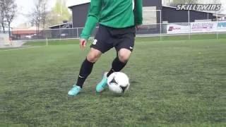 Learn Amazing Football Skills Tutorial   Neymar Ronaldo Messi SkillsTinyJu