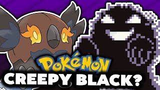 Ghosts Of Pokémon - We Play Pokémon Creepy Black (Halloween Specials!)
