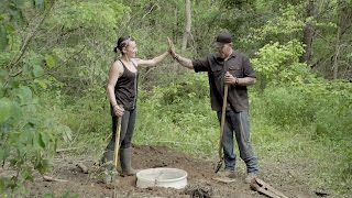 Here's How Moonshiners Chill Out