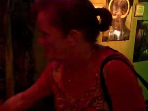 Mom Touching Boobs and Penis!