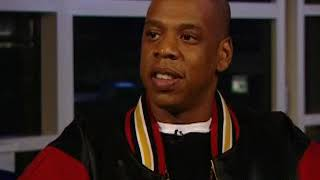 Jay-Z - Making of The Blueprint 2 - Recording 40 songs in 1 month - 2002