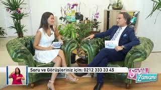 Prof  Dr  Polat Dursun   Beyaz TV Sağlık Zamanı   05 08 2017
