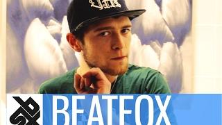 BEATFOX  |  I Can't Feel My Face