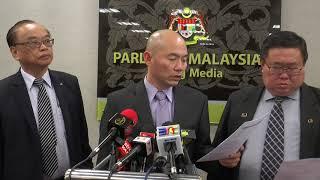 Lim Lip Eng: Bekas PEngarah DBKL Dipenjara Lapan Bulan Denda Rm80000