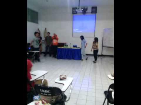 Video Fun and Crazy Dance Crew