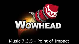 Point of Impact - Music Patch 7.3.5