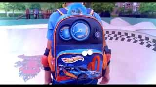 Comercial Hot Wheels Sestini 2015