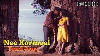 Tamil Superhit Song - Nee Korinaal  Full  Tamil HD Song