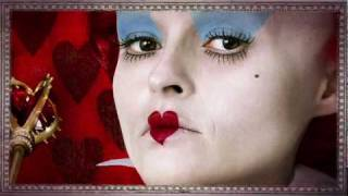 Shinedown - Her Name Is Alice - Alice In Wonderland Film Montage