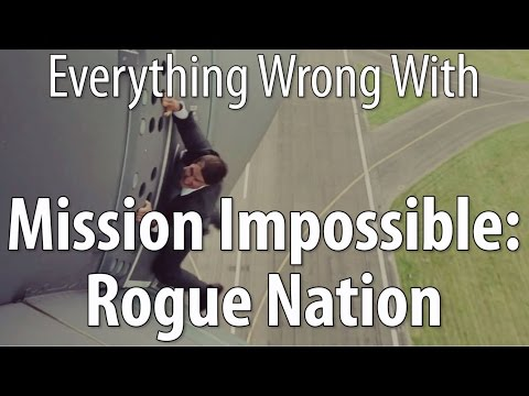 Xxx Mp4 Everything Wrong With Mission Impossible Rogue Nation 3gp Sex