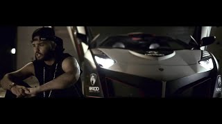 HERCEG - CORAZON feat. ESSEMM (OFFICIAL VIDEO)