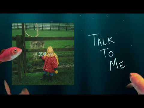 """Cavetown – """"Talk To Me"""" (Official Audio)"""