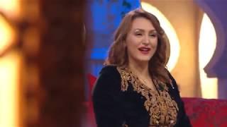 Manal Gherbi - Qaadatna Djazairia sur Samira TV