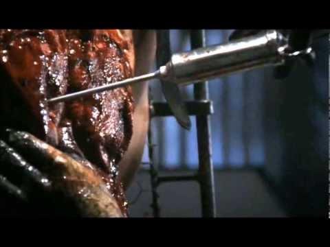 Trailer Park of Terror - Creepy cooking scene