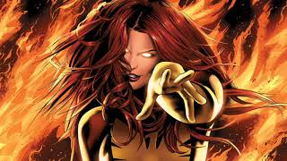 Develop the abilities of Jean Grey!