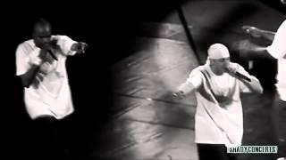 Eminem  - Till I Collapse Live in Las Vegas 2002