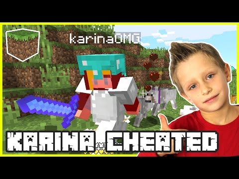 Xxx Mp4 Karina Was CHEATING Minecraft 3gp Sex