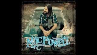 Mac Powell - Julia Ann