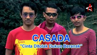 Casada Band - Cinta Ditolak Dukun Beranak