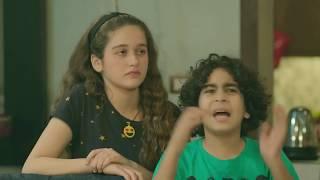 يوميات زوجة مفروسة أوي ج3 - ذات مومنت لما تلاقي مراتك وعيالك متفقين عليك !! هتعمل ايه