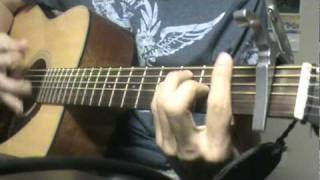 Westlife My Love acoustic cover