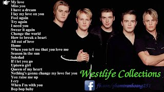The best of Westlife [Westlife Collections]