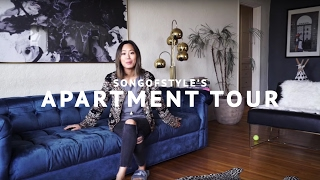 Aimee Song Apartment Tour | Song of Style