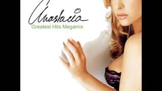 Anastacia Greatest Hits Megamix