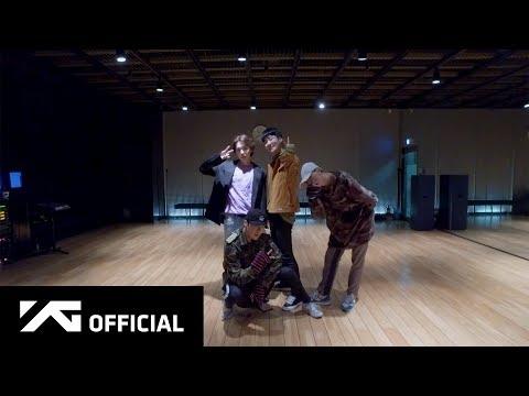 WINNER - 'EVERYDAY' DANCE PRACTICE VIDEO (MOVING VER.)
