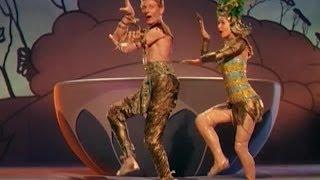 Danny Kaye: the Goldwyn Years