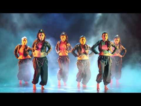 SEXY SEXY - BANJARA SCHOOL OF DANCE