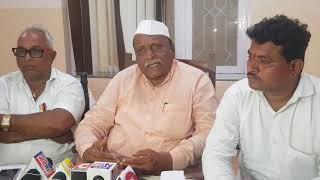 #Tee Cha Jaagar (news 9 - 8- 2018( Sharvaripawar Newseditor)