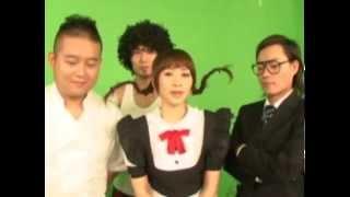 체리필터 - 오렌지로드 발매기념 인터뷰 / Cherry Filter - 'Orange Road' Interview