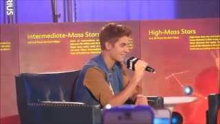 Justin Bieber Rapping / Catching Feelings / Love Me Like You Do / Call Me Maybe A Cappella