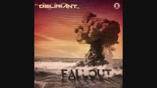 Deliriant - Disobey