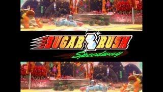 Wreck-It Ralph Sugar Rush retro '90s commercial - Walt Disney Animation Studios