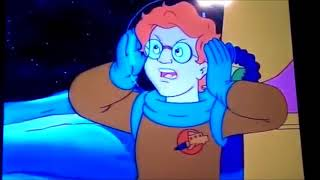 Ms. Frizzle Is A Bad Teacher