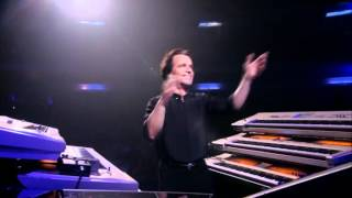 Yanni - Within Attraction (Live at Acapulco, Mexico) HD